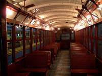 Trolley Cathedral