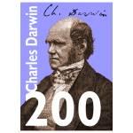 """""""Darwin200_lilac_800x800"""" by stevewyburn"""