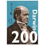 """""""Darwin200_blue_800x800"""" by stevewyburn"""