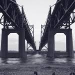 """""""Twin Bridges Platinum"""" by gmcclean"""