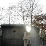 """Pere Lachaise, Paris"" by herzco"