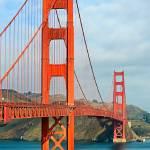 """""""Golden Gate Bridge"""" by robgerman"""
