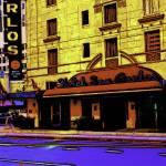 """""""Hotel San Carlos"""" by imageafterimage"""