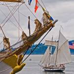 """""""Tall Ships in Tacoma"""" by robgerman"""