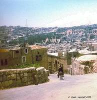 City of Hebron