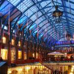 """""""Christmas in Covent Garden - London"""" by raftergood"""