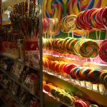 """Candy at Harrods, London"" by raftergood"
