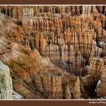 """Bryce Canyon, Landscape XVI-Edit"" by me_tobster"