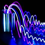 """Neon Light Bucket"" by robgerman"