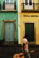 Colors of Bahia