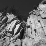 """Sheer Rock Wall"" by robgerman"
