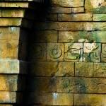 """Ancient Wall"" by robgerman"