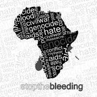 Stop the Bleeding Art Prints & Posters by Josh Kraus