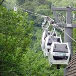 """Cable Cars at Matlock Bath  (11466-RDA)"" by rodjohnson"