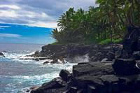Kona South Coast Shore