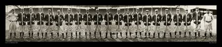 St. Louis Browns 1909