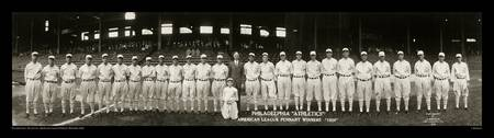 Philadelphia Athletics 1929