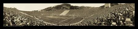 Cal-Stanford Football 1930