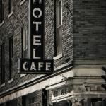 """Auburn Hotel"" by JamesHowePhotography"