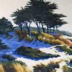 """The Dunes"" by martilyttle"