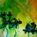 """alien parade"" by lwoodburn"