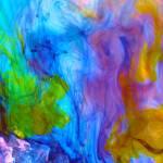 """rainbow nuke"" by lwoodburn"