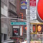 """""""On Broadway"""" by MelissaMabie"""