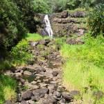 """Waimea Falls"" by dailyventure"