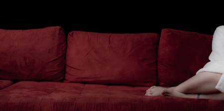 125/365-2 - Red Couch Diaries I