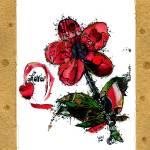 """""LOVE"""" by JohnWoodruff"