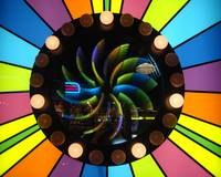 Color Wheel...Arcade