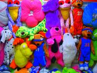 Toys - stuffed Animals