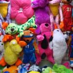 """Toys...Stuffed Animals"" by Philippa"