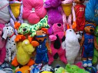 Toys...Stuffed Animals