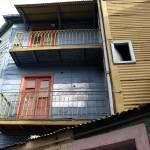 """colorful building"" by BalancedArt"