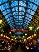 Covent garden,London