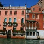 """""""venetian facade"""" by bengarrard"""