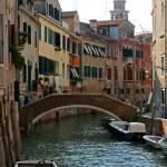 """venetian canal"" by bengarrard"