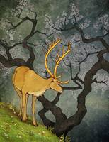 The Ceryneian Hind