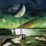"""Drops of Jupiter"" by lullafly"