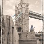 """Tower Bridge"" by PhotoThirteen"