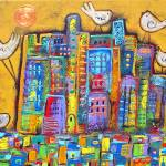 """""""Peace In the City"""" by juliryan"""