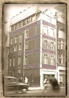 Dundee Courier Building, Fleet Street
