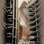 """30 St Mary Axe"" by PhotoThirteen"