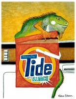 Draco on the Tide Box