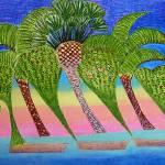 """Sunset Sailing"" by KarenStrumLLC"