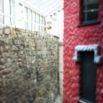 """Connemara Architecture"" by damokeen"