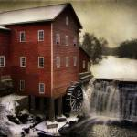 """The Mill"" by KarenHunnicuttPhotography"