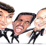 """Rat Pack"" by timwilliams"
