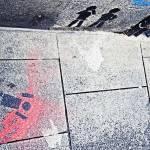"""Dublin Graffiti"" by damokeen"